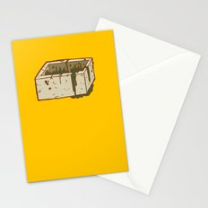 Moab Is My Washpot Stationery Cards