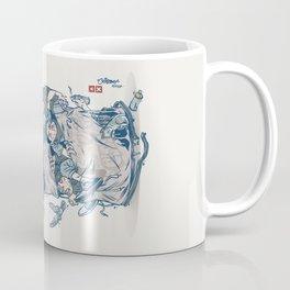 CAN CNTRL Coffee Mug