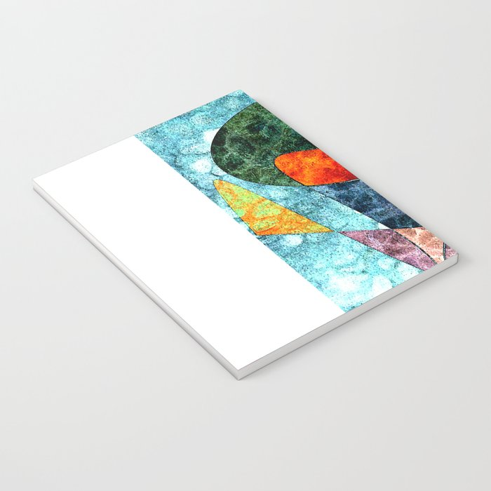 The laughing horse Notebook