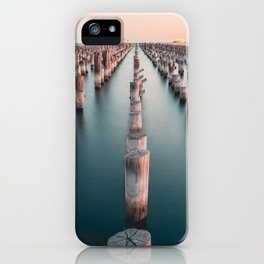 Melbourne, Australia #society6 #decor #buyart iPhone Case