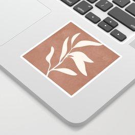 Little Leaves I Sticker