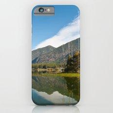 Peaceful Lake Slim Case iPhone 6s