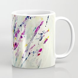 Floral Impression / Meadow Scatter Coffee Mug