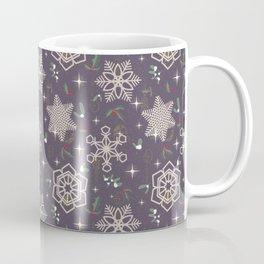 Xmas In The City Coffee Mug