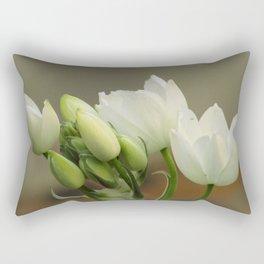Star flower Rectangular Pillow