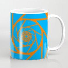 Aperture Vector Mug