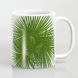 Fan Palm Coffee Mug