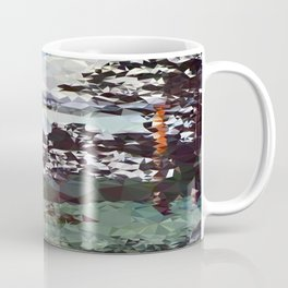 Landscape N. 5 Coffee Mug