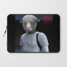 Laugh it up fuzzball Laptop Sleeve