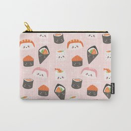 Sushi Gang Carry-All Pouch