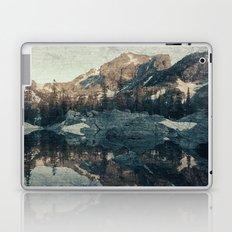 Lake Haiyaha Laptop & iPad Skin