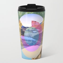 See Yourself Differently Travel Mug