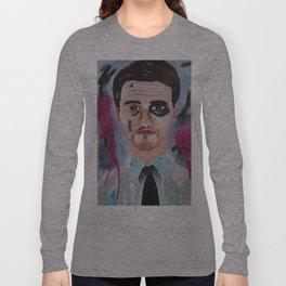 I am Jack's Smirking Revenge Long Sleeve T-shirt