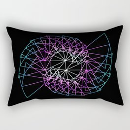 UNIVERSE 41 Rectangular Pillow