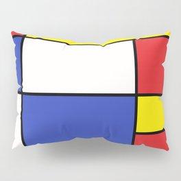 Abstract #758 Pillow Sham