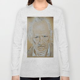 Niels Arestrup Long Sleeve T-shirt