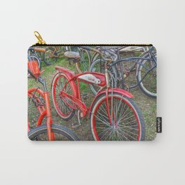 It's a Great Day for a Bike Ride Carry-All Pouch