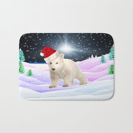 Save My Home | Christmas Spirit Bath Mat