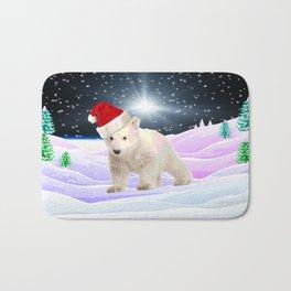 Save My Home | Christmas Spirit Bath Mat