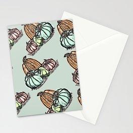 Punkin' Patch Stationery Cards