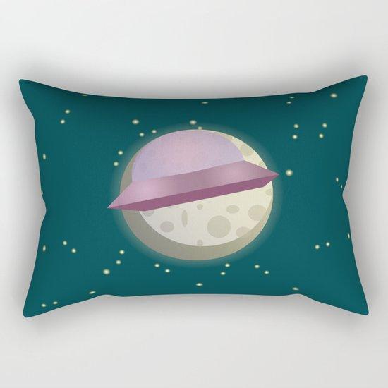 E-moon Rectangular Pillow
