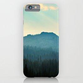 haze iPhone Case