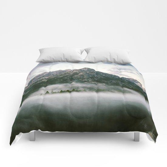The Mist II Comforters