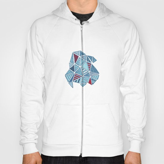 Jubilee Diamond Hoody