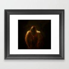 sid Framed Art Print