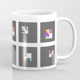 Windows No. 1 Coffee Mug