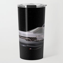 Colonial Viper Mk.II Travel Mug