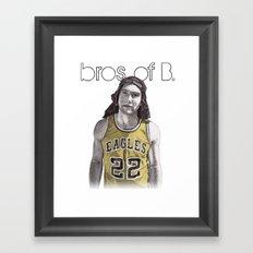 B. Framed Art Print