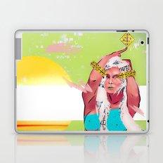 Solar Artifakt Solar Laptop & iPad Skin