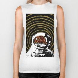 Astroman Biker Tank
