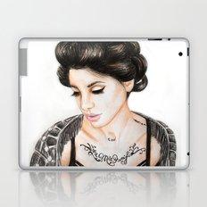 Christina Perri Laptop & iPad Skin