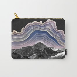 Agate Mountains Carry-All Pouch