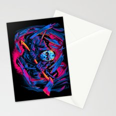 FRIDAY THE 13TH: FORCEFUL ENTRY Stationery Cards