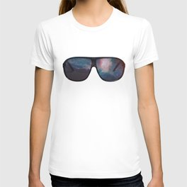 """Space Shades"" T-shirt"