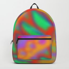 Color Backpack