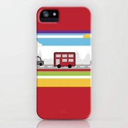 City travel iPhone Case