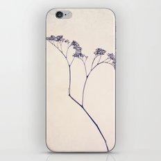 in my mind... iPhone & iPod Skin