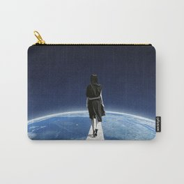 It's a long and lonely road ... Carry-All Pouch