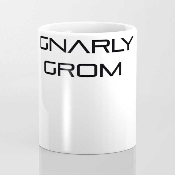 GNARLY Coffee Mug