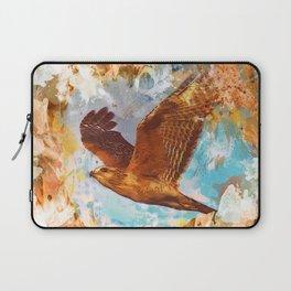 Shouldered Hawk Laptop Sleeve