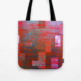 digitally deliberate Tote Bag