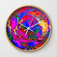 83-16-54 Wall Clock