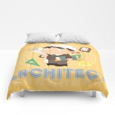 Architect Comforters