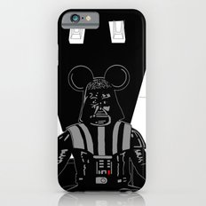 Episode V — Vador Mouse Chambers Slim Case iPhone 6s