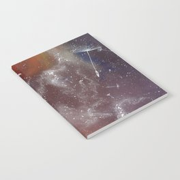 Cosmic seeds Notebook