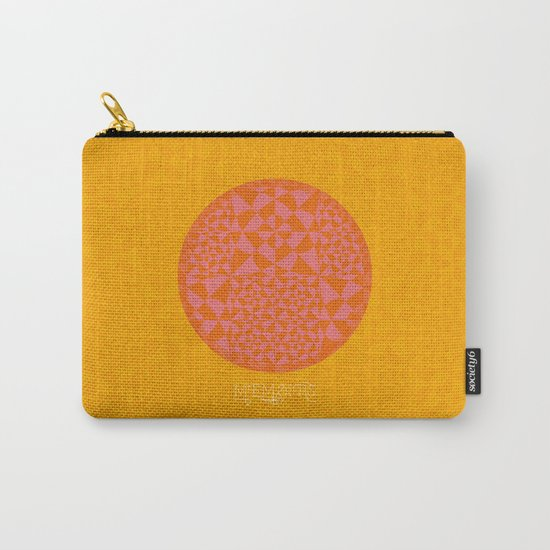 Memoirs Carry-All Pouch